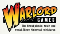 Warlord Games - Hail Caesar Produkte